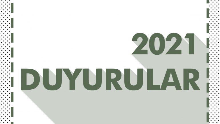 Lee_Duyurular_2021